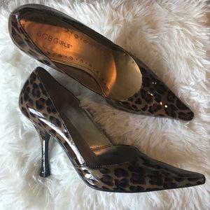 BCB Girls Shoes size 8.5